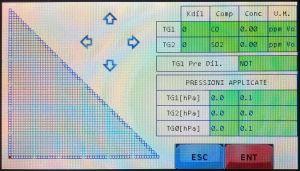 Display CAP60